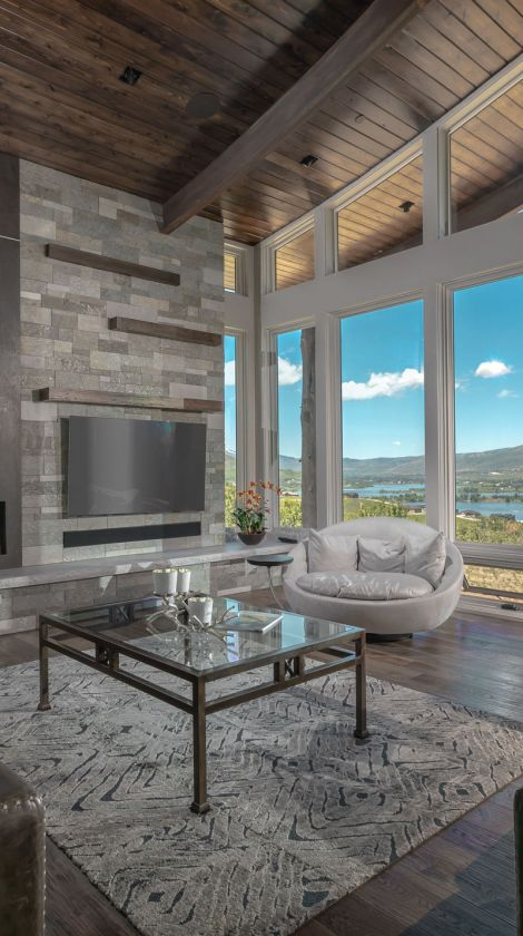 Control4 System Park City, UT, Smart Home Technology, Argenta Utah